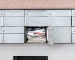 Is it Junk Mail?