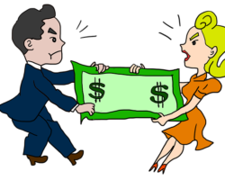 Deed Transfer During Divorce